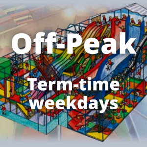 Off-Peak Daytime Play